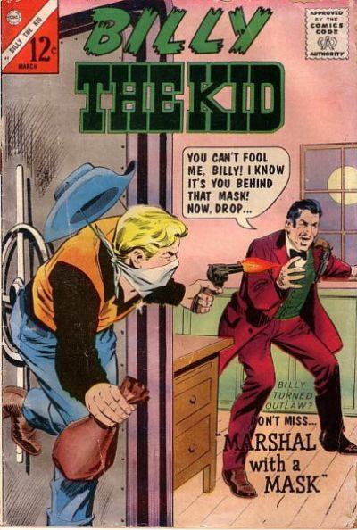 Billy the Kid Vol 1 49