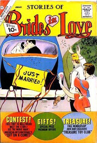 Brides in Love Vol 1 28