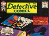 Detective Comics Vol 1 302