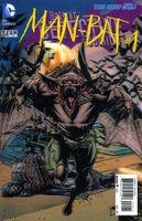 Detective Comics Vol 2 23.4