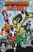 Doom Patrol Vol 2 8