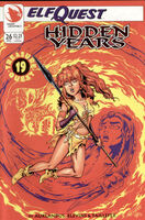 Elfquest Hidden Years Vol 1 26