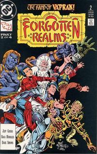 Forgotten Realms (comics)