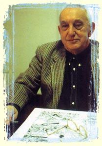 Gino D'Antonio