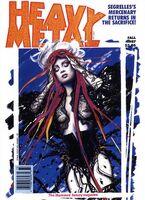 Heavy Metal Vol 11 3