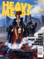 Heavy Metal Vol 8 6