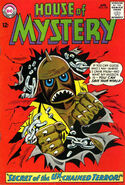 House of Mystery Vol 1 150