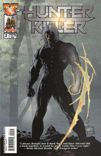 Hunter-Killer Vol 1 2