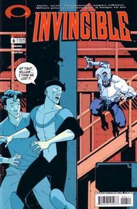 Invincible Vol 1 6