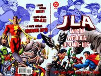 JLA World Without Grown-Ups Vol 1 2