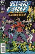 Justice League Task Force Vol 1 11