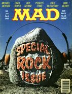 Mad Vol 1 254-B