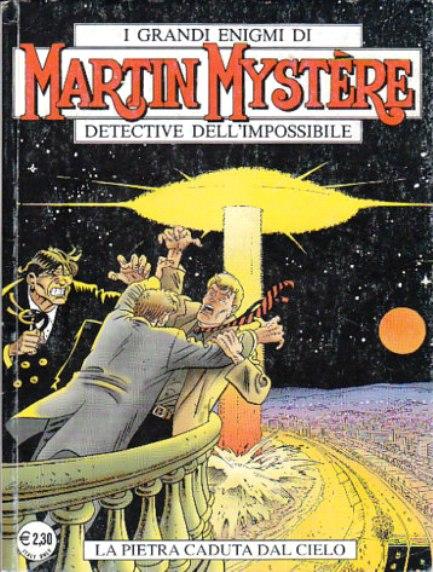 Martin Mystère Vol 1 268