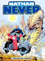 Nathan Never Vol 1 15