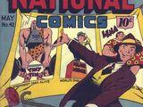 National Comics Vol 1 42