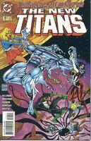 New Titans Vol 1 124