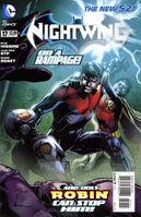 Nightwing Vol 3 17