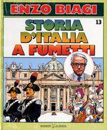 Storia d'Italia a fumetti Vol 1 13