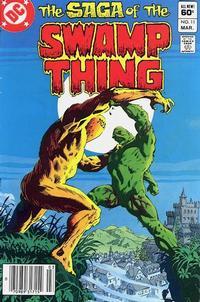 Swamp Thing Vol 2 11