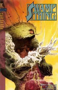 Swamp Thing Vol 2 129
