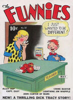 The Funnies Vol 2 31