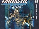 Ultimate Fantastic Four Vol 1 24