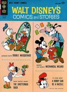 Walt Disney's Comics and Stories Vol 1 280
