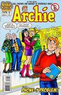 Archie Vol 1 579