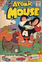 Atomic Mouse Vol 1 38
