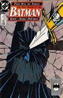 Batman Vol 1 433