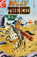 Billy the Kid Vol 1 63