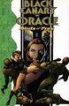 Birds of Prey Black Canary Oracle Vol 1 1