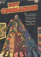 Boy Commandos Vol 1 18