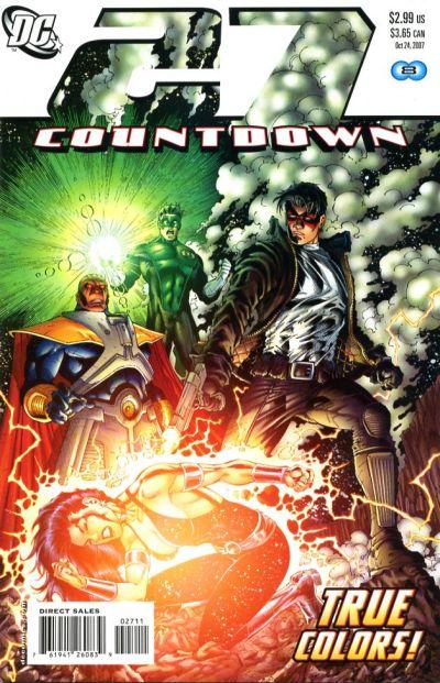 Countdown Vol 1 27