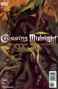 Crossing Midnight Vol 1 8