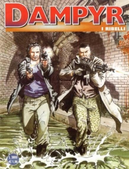 Dampyr Vol 1 14