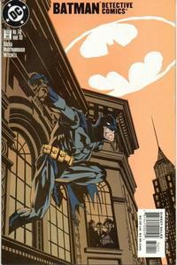 Detective Comics Vol 1 742