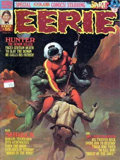 Eerie Vol 1 55