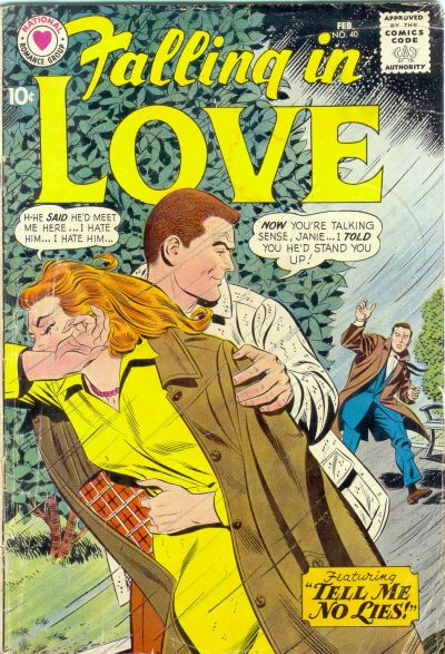 Falling in Love Vol 1 40