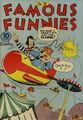 Famous Funnies Vol 1 99