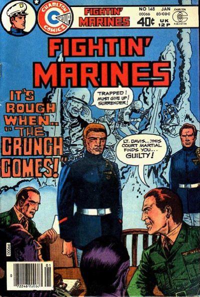 Fightin' Marines Vol 1 148