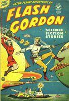 Flash Gordon Vol 1 1