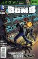 Human Bomb Vol 1 3