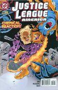 Justice League America Vol 1 109