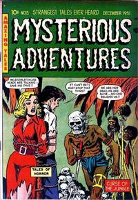 Mysterious Adventures Vol 1 5