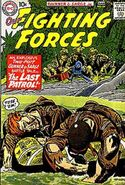 Our Fighting Forces Vol 1 55