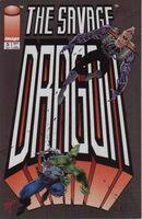 Savage Dragon Vol 1 5