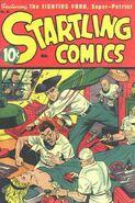 Startling Comics Vol 1 38