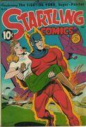 Startling Comics Vol 1 43