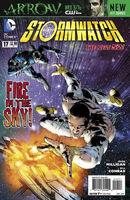 Stormwatch Vol 3 17